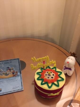 Incredible Birthday Cake I Informed Them Its My Daughters Birthday Funny Birthday Cards Online Alyptdamsfinfo