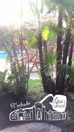 Monkey Lala El Tunco Suites: photo3.jpg
