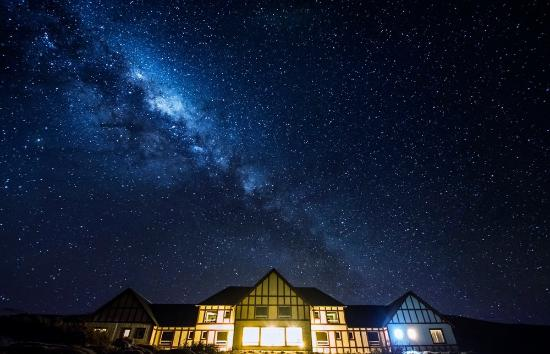 EOLO - Patagonia's Spirit: The stars