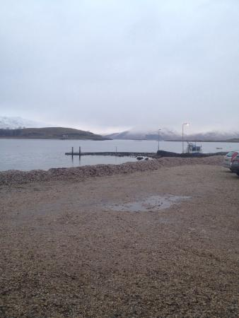 Port Appin, UK: photo3.jpg