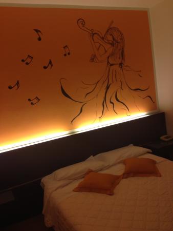 Hotel Gattopardo Photo