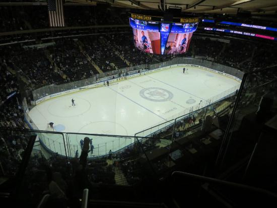 photo1jpg  Picture of Madison Square Garden, New York
