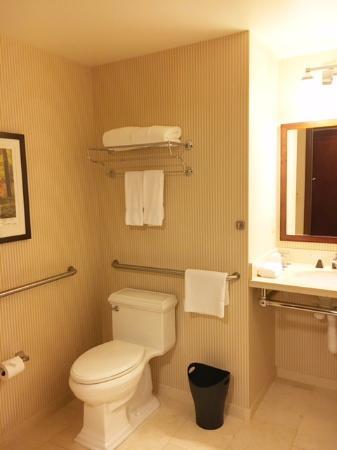 Фотография Sheraton Seattle Hotel