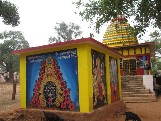 Barala Devi Temple