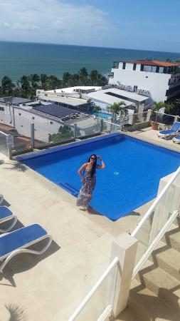 Hotel El Yaque Club: 20160115_102404_large.jpg