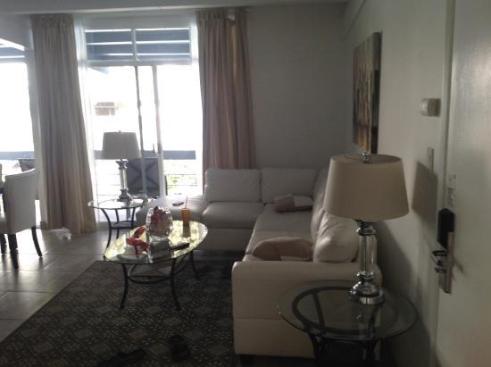Wonderful Highland Gardens Hotel: Room