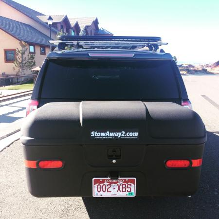 Montrose, CO: Black Bear Luxury