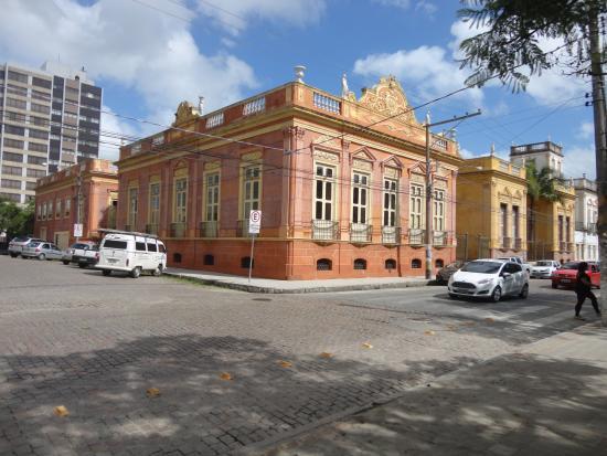 Casarao 8 - Museu do Doce
