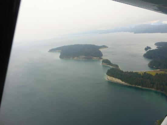 ‪‪Sechelt‬, كندا: Thormanby Islands‬
