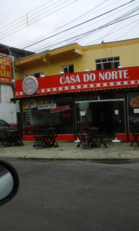 Casa Do Norte Bom Baiano