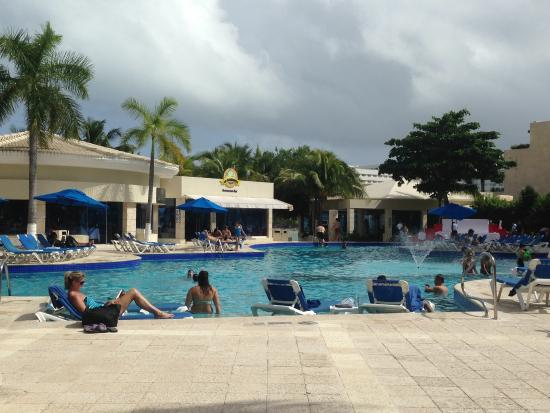 show user reviews barcelo costa cancun yucatan peninsula