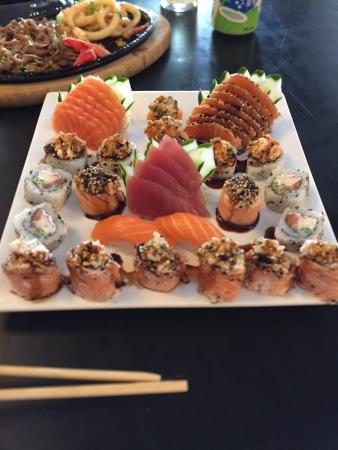 Sushi Kanzen