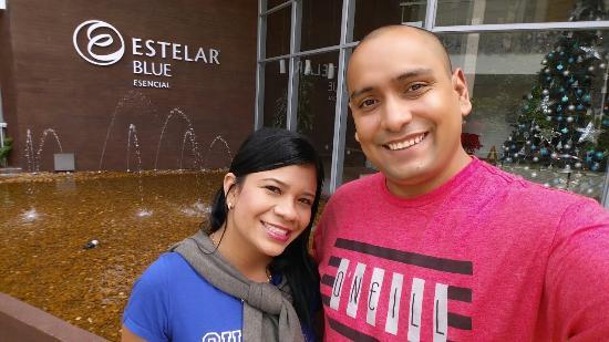 Hotel Estelar Blue: 20151221_120606_large.jpg