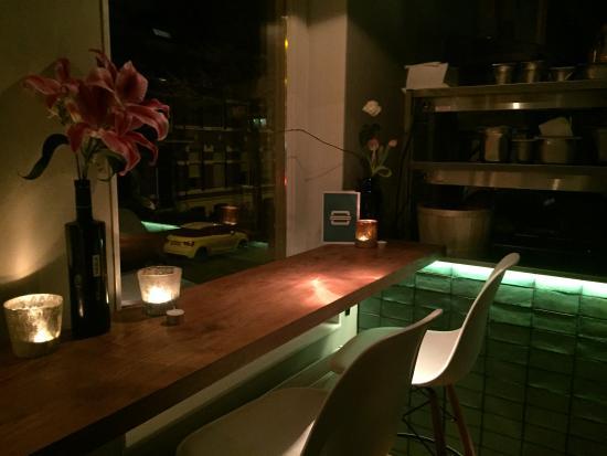 Lampen Boven Bar : Nud collection showroom news frameweb lamp boven bar