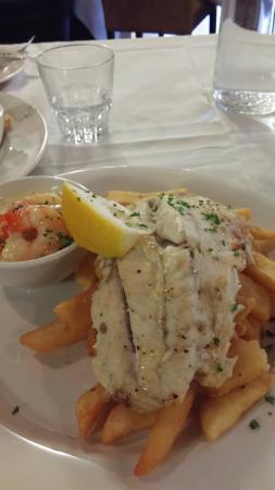 Fagans Restaurant