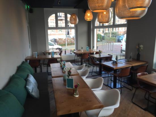 Lampen Boven Bar : Lampen restaurant bild von bar restaurant graaf otto arnheim