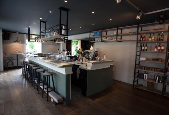 Dieren, Нидерланды: Bar