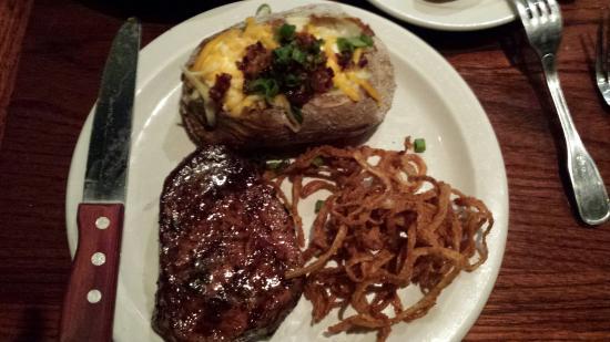 Port Orange Steakhouse: 20160120_184057_large.jpg