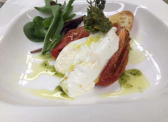 Bridgton, ME: Vivo Country Italian Kitchen & Bar