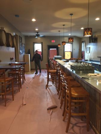 Bridgton, Μέιν: Vivo Country Italian Kitchen & Bar