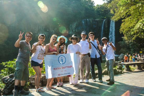 Hana Tour Jeju - Day Tours