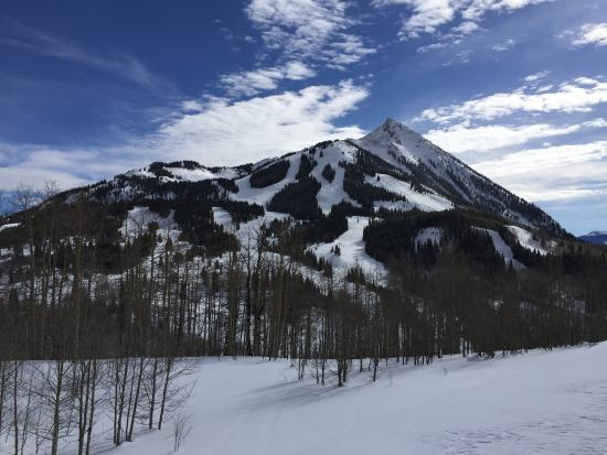 Crested Butte Mountain Resort Foto