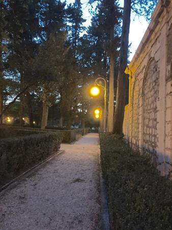 Villa De Capoa