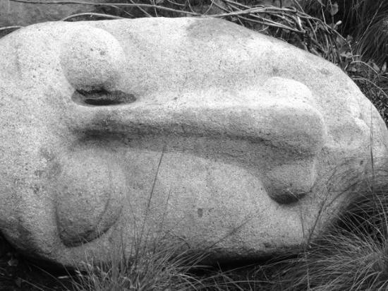 Chanticleer: Sculpture Garden