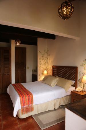호텔 라스 카바예리사스