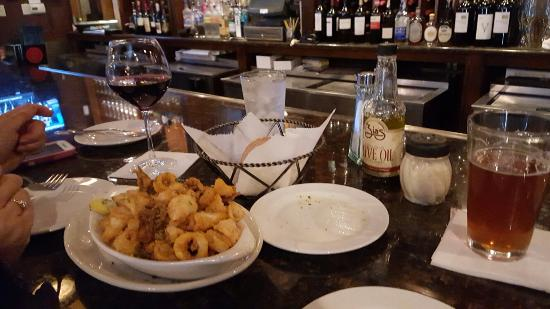 Zia S Italian Restaurant St Louis