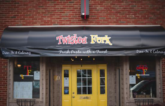 Twisted Fork Bistro