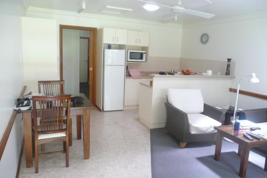 Lorhiti Apartments照片