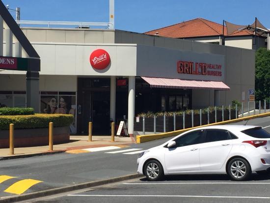 Benowa, Αυστραλία: Grill'd