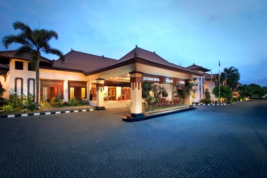 nice hotel in northern side of jogja review of prime plaza hotel rh tripadvisor ca