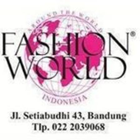 ‪Fashion World Indonesia‬