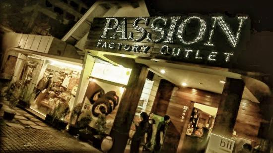 ‪Passion Factory Outlet‬