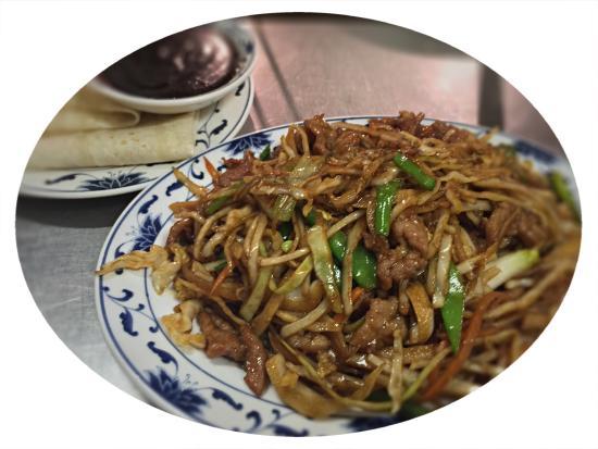 Gloucester, VA: Wild Ginger Chinese Restaurant