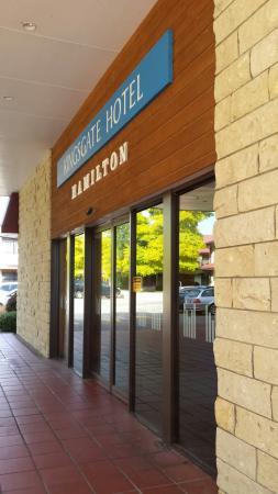Distinction Hamilton Hotel & Conference Centre: Overnight getaway