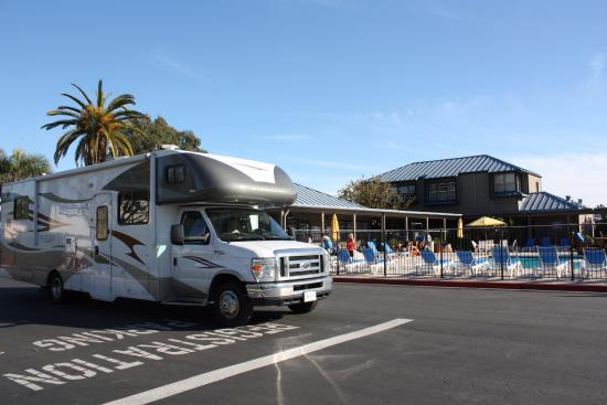 Chula Vista RV Resort Resmi
