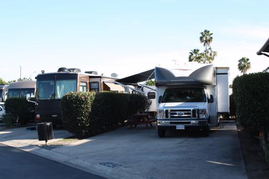 Foto de Chula Vista RV Resort