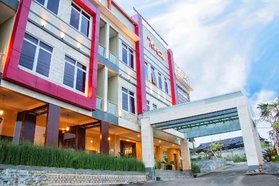 albis hotel ciwidey bandung reviews rancabali indonesia rh tripadvisor com