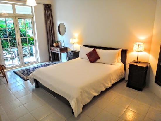 Rumah Putih Bed and Breakfast: Superior Room