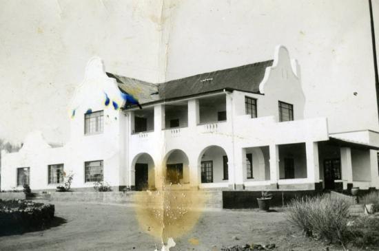 โรงแรมคลีนคาปบูทีค: Old House