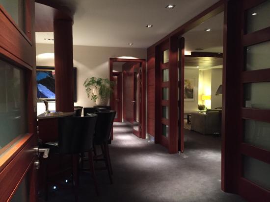 Foto de Aghadoe Heights Hotel & Spa
