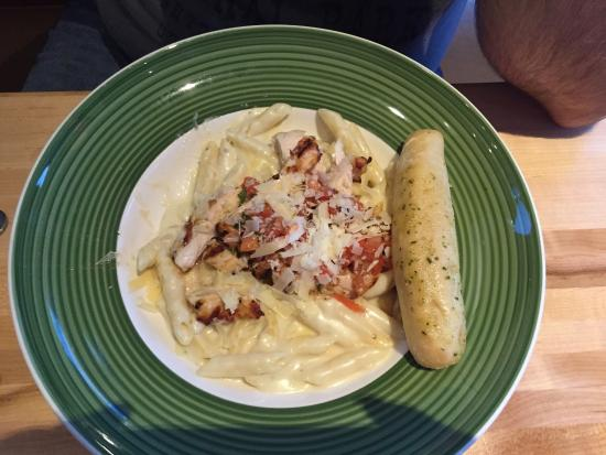 Edinburgh, IN: Applebee's