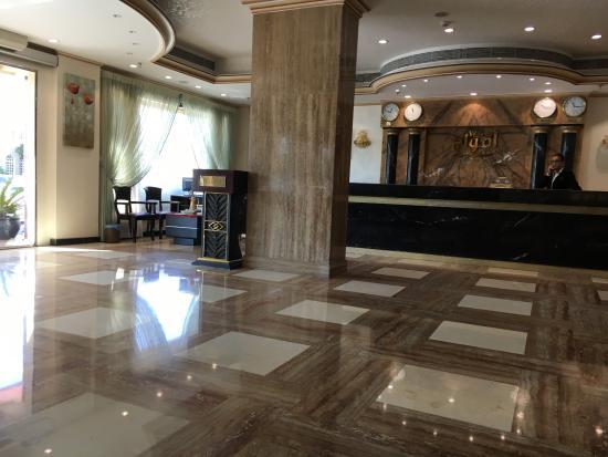 Waves International Hotel: photo0.jpg