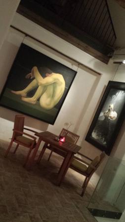 Severin Restaurant & Bar