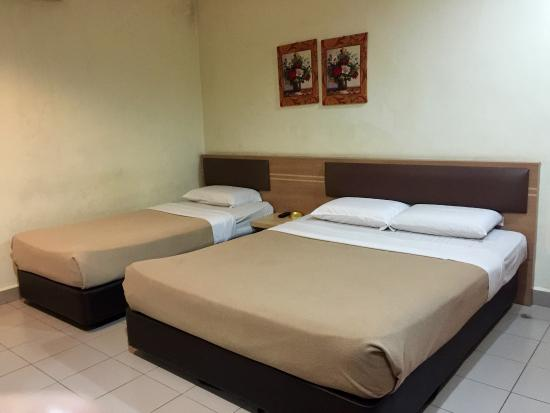 Dragon Inn Premium Hotel Johor Bahru