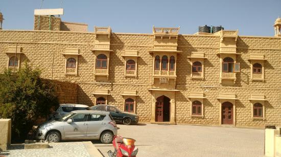 Photo of Hotel Sona Jaisalmer