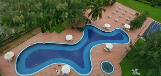 Seagull Hotel Cox 39 S Bazar Bangladesh Hotel Anmeldelser Tripadvisor
